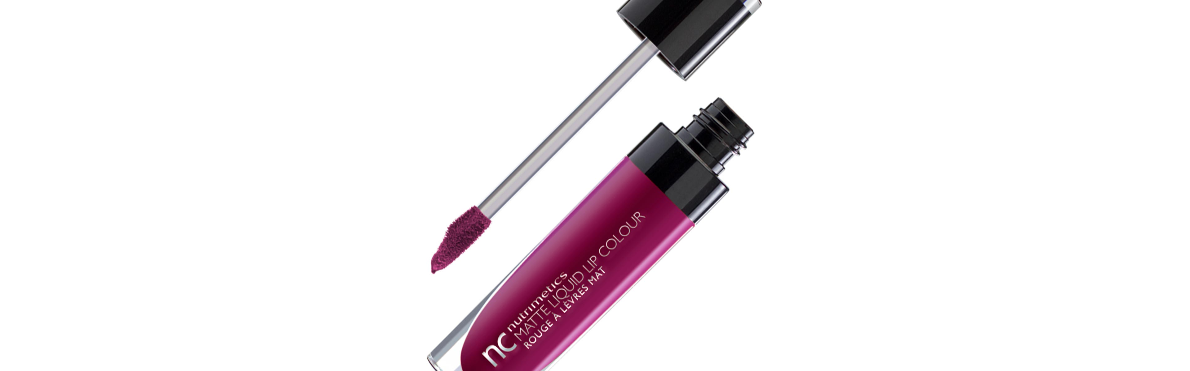 GORGEOUS GRAPE - Nutrimetics