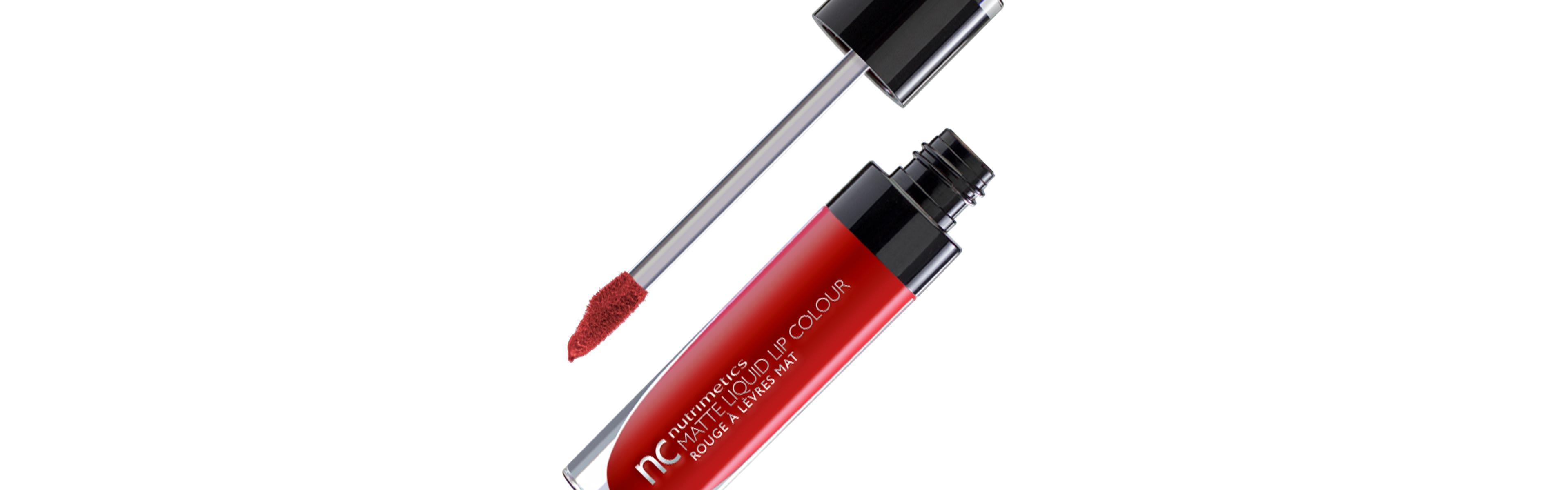 RICH RED - Nutrimetics